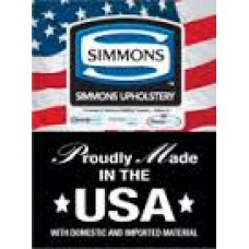 United Furniture Manufactures - Simmons Upholstery