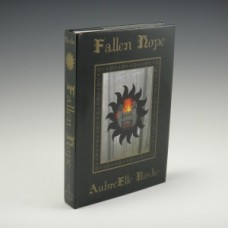 Fallen Hope - Hand Signed First Edition