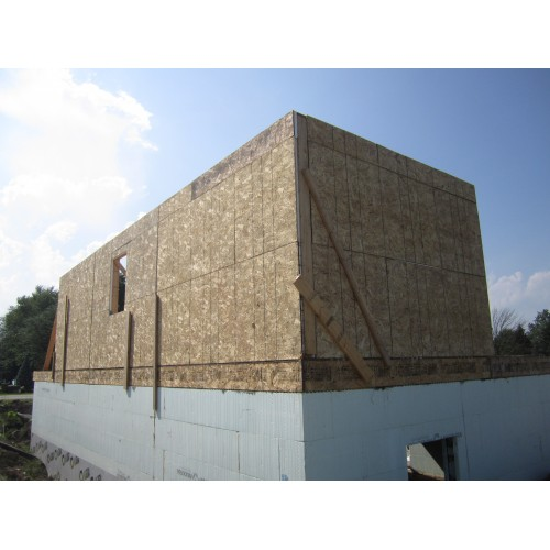 Diy Sip Wall Panels: DIY Easy SIP
