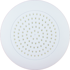 Ilumigreen - Opaque - Downlight - 3000K - White