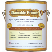 Stainable Primer (gallon)