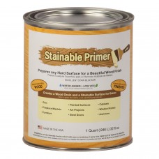 Stainable Primer (quart)