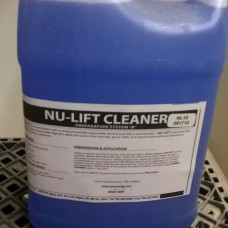 SEMCO - Nu-Lift Cleaner Concentrate (gal)