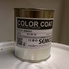 SEMCO - Color Coat Activator (5gal)