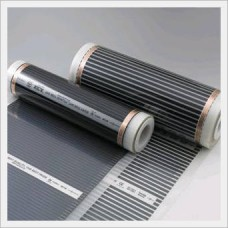 "Health Heat - Far Infra-red Therapeutic Heating Film - (19""/110v) - custom cut order"